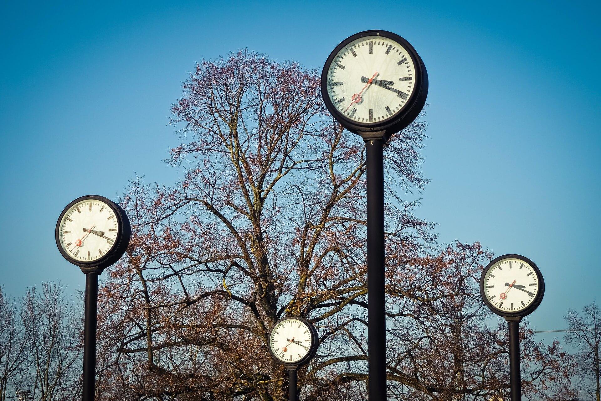 Kdaj je pravi čas za spremembo?