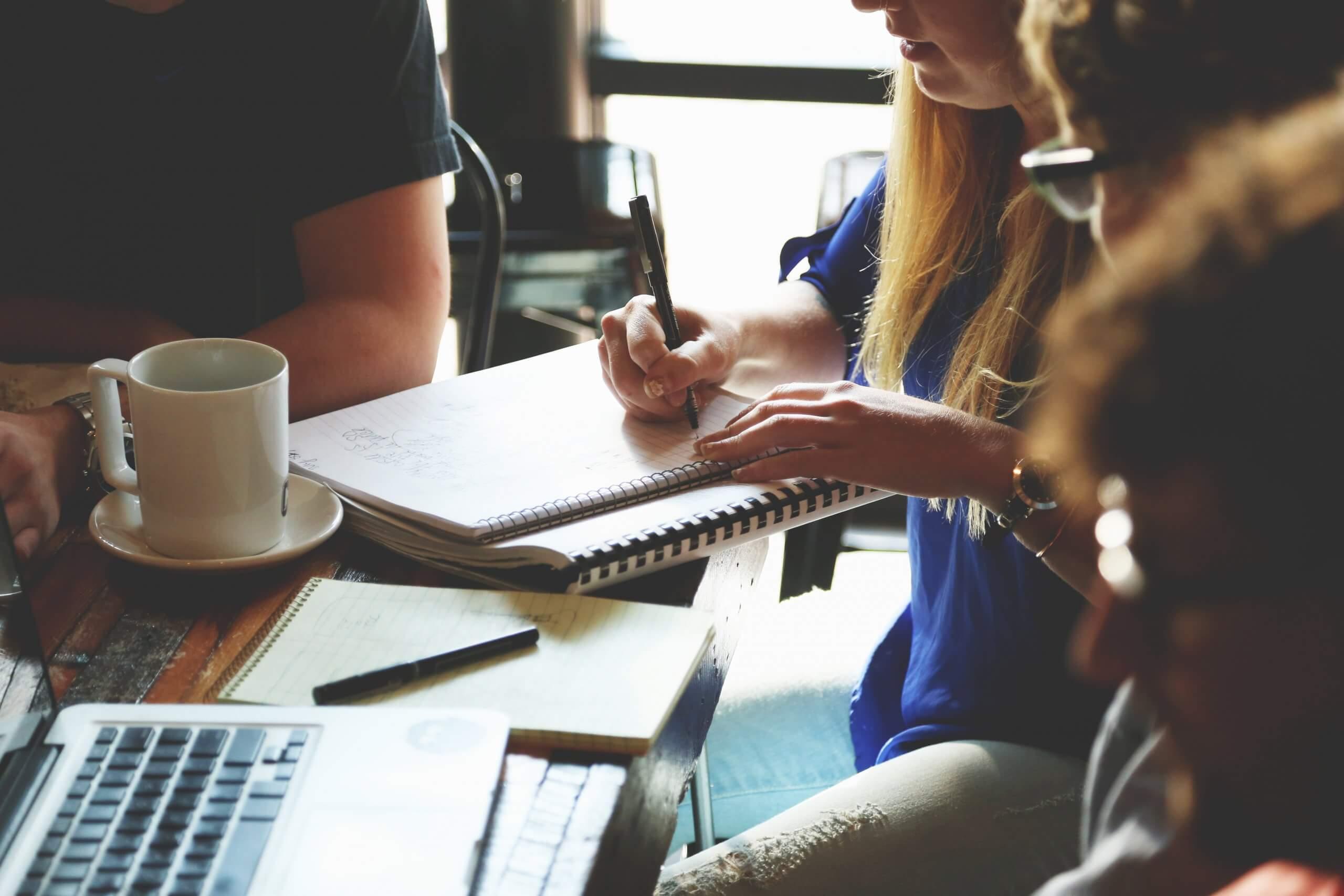 Sistematičen razvoj kadrov za poslovne uspehe prihodnosti
